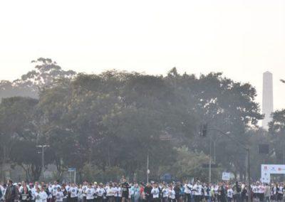 55ª Edição - Corrida e Caminhada Contra o Câncer de Mama - São Paulo 2016